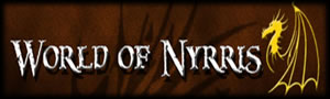 World of Nyrris